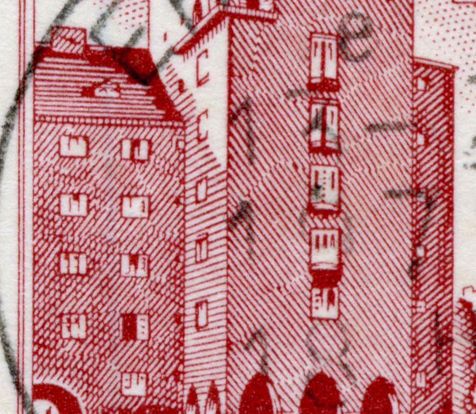 """Bauwerke und Baudenkmäler """"Bautenserie"""" - Seite 5 At_1957_bauten_150_korrel_01"""