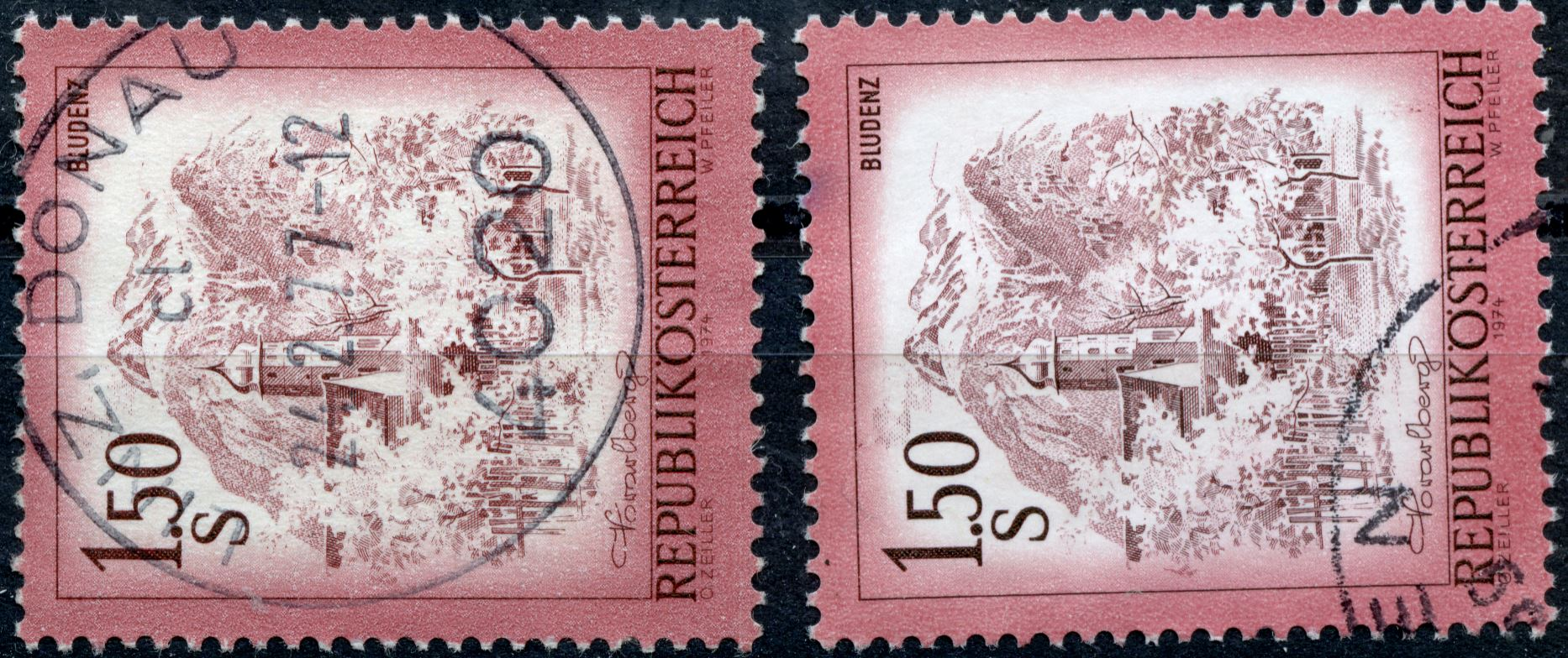 """Spezialitäten der  """"Schönes Österreich"""" Serie 1973 - Seite 2 At_1973_1s50_100"""