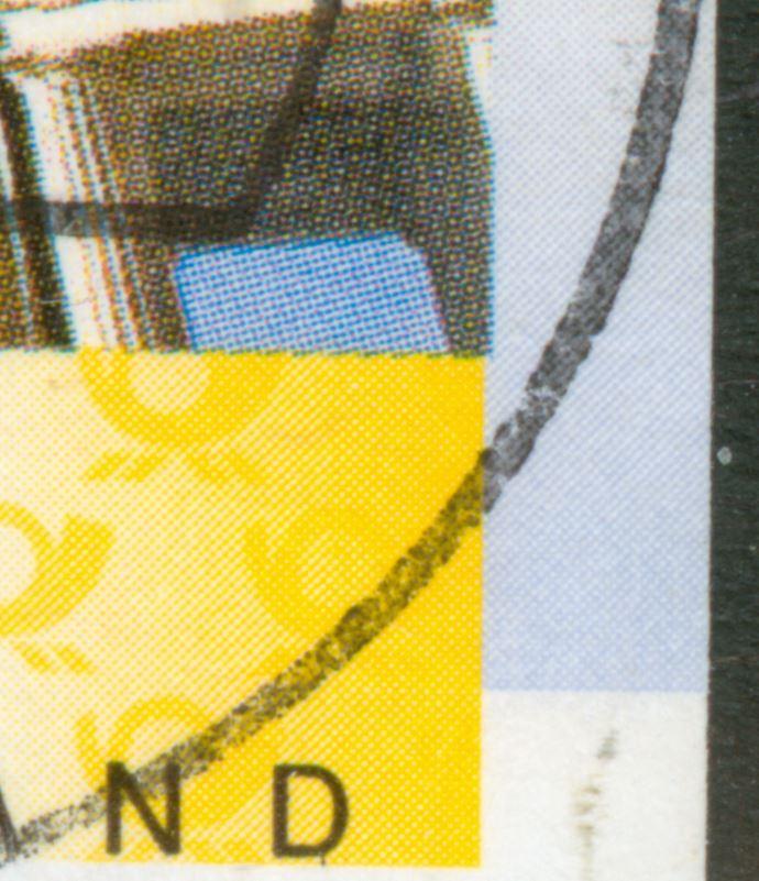 ATM 2008 Rastervarianten nicht  früher in Michel Spezial erwähnt!   De_2008_atm_brandenburgertor_45_01