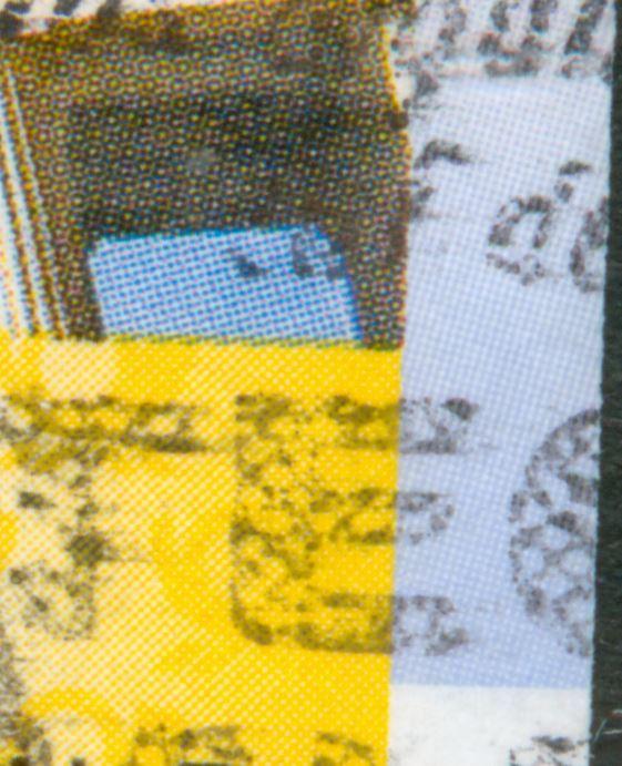 ATM 2008 Rastervarianten nicht  früher in Michel Spezial erwähnt!   De_2008_atm_brandenburgertor_75_01