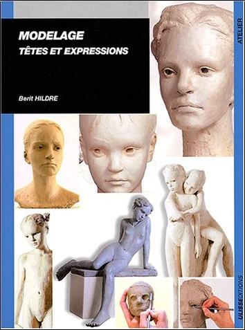 Avis des profs/animateurs de stage et stagiaires Berit-hildre-modelage-tetes-et-expressions-o-2844150802-0