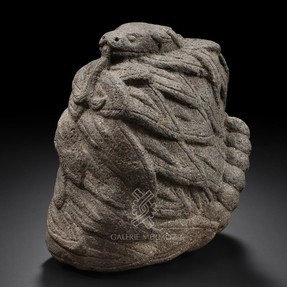[Jeu] Association d'images - Page 18 1181x1181_quetzalcoatl-serpent-a-plumes-azteque-mexique-art-precolombien-52444e404d689-01