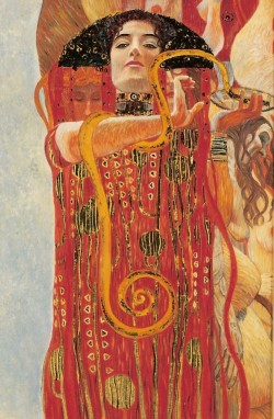 Godward (néo-classique) 157627155small_la_medecine_detail