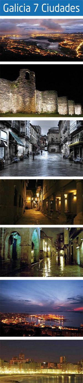 El antiguo Reino de Galicia Siete-ciudades2
