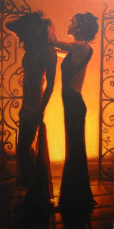 Carrie Graber  Flamenco_night