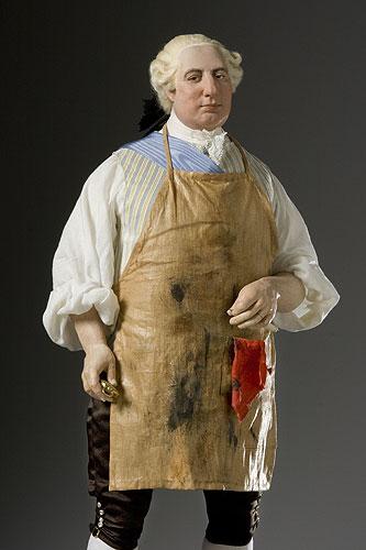 Les statuettes de Georges Stuart Louis_XVI_1778_Best