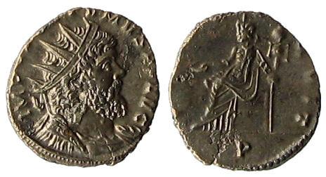 Aureolus FIDES°EQVIT Pmant11