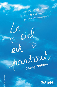 NELSON Jandy - Le ciel est partout Product_9782070629725_244x0