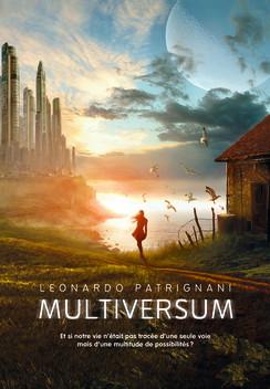 Tome 1 : Multiversum de Leonardo Patrignani Product_9782070650132_244x0