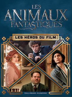 Beaux livres sur les Animaux Fantastiques Product_9782075076357_244x0