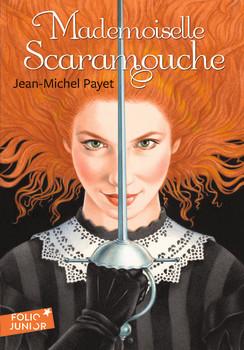 Dans la nuit blanche et rouge et Mademoiselle Scaramouche de Jean-Michel Payet Product_9782070657759_244x0