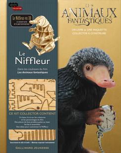 Beaux livres sur les Animaux Fantastiques Product_9782075076289_244x0