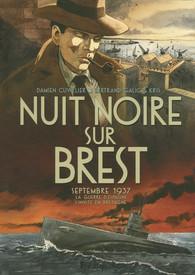 Un sous-marin espagnol à Brest en 1937 Product_9782754815567_195x320