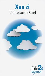 Traité sur le Ciel, Xun Zi Product_9782070451883_195x320