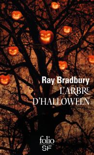L'arbre d'Halloween - Ray Bradbury Product_9782070458806_195x320