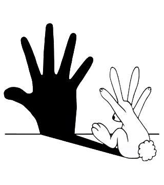 [Jeu] Association d'images - Page 2 Rabbit-Hand-Shadow