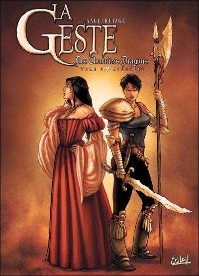 La Geste des Chevaliers Dragons 1220-geste-des-chevaliers-dragons-tome-9-aveugles