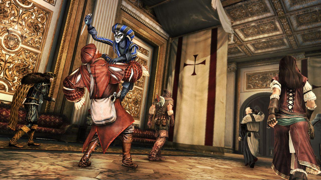 Assassin's Creed : Brotherhood  9209-assassin-creed-brotherhood