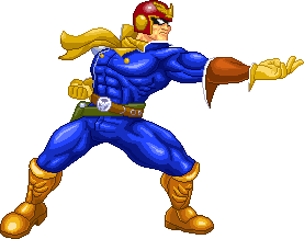 What Axis character do you want to see next? Captain-Falcon-Sprite-Fan-Art-by-WarnerC