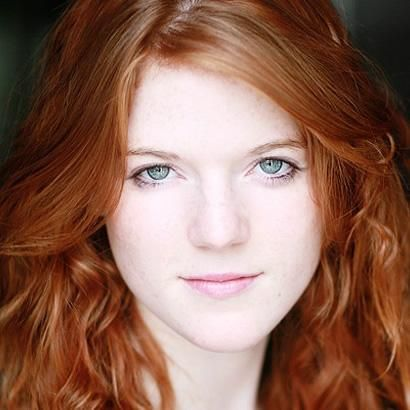Quelle actrice pour jouer ELSA ? - Page 3 Game-of-Thrones-Casting-News-Rose-Leslie-is-Ygritte