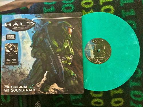 Les musiques de jeux vidéo en vinyle. 22083_410083