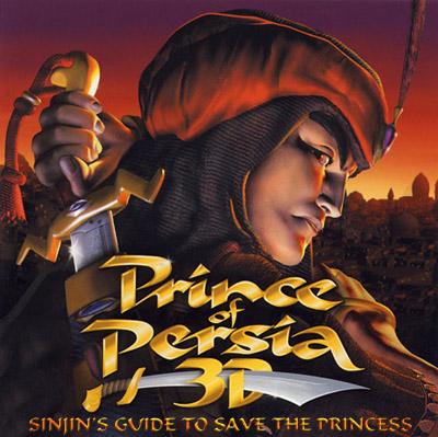 Prince of persia Pop3walk