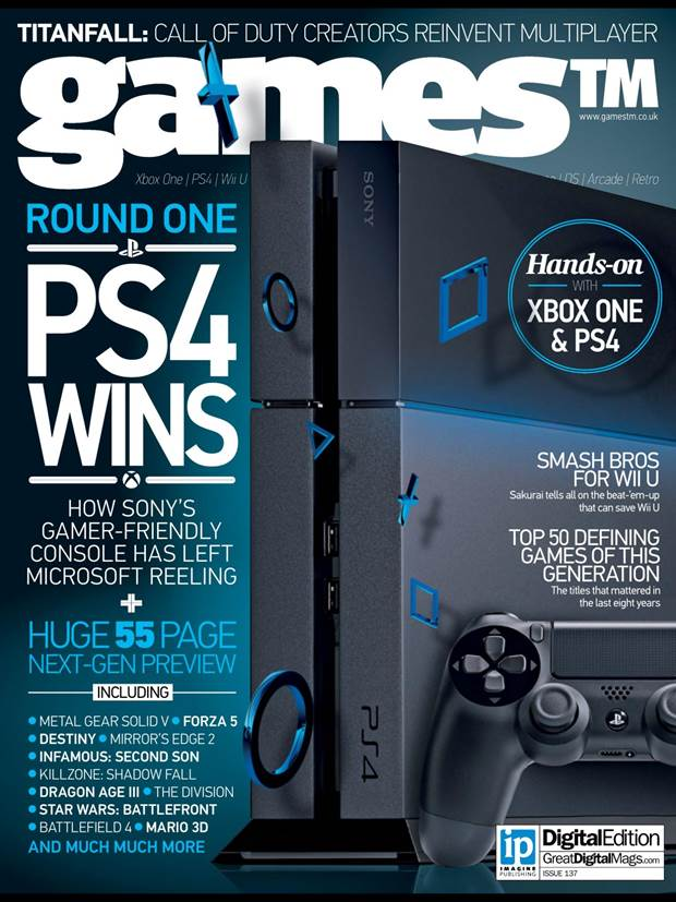 [JEU] Comptons en photo - Page 5 Gamestm-issue-137-cover