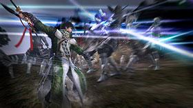 (Musou Orochi 2 Ultimate ) الجزء الجديد؟؟؟ 2