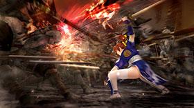 (Musou Orochi 2 Ultimate ) الجزء الجديد؟؟؟ 4
