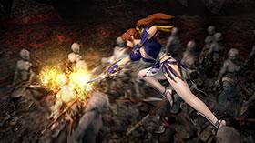 (Musou Orochi 2 Ultimate ) الجزء الجديد؟؟؟ 5