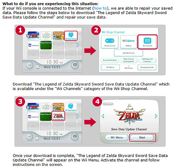 Latest Nintendo News Nintendo-wii-zelda-skyward-sword-data-restoration-channel-news-2