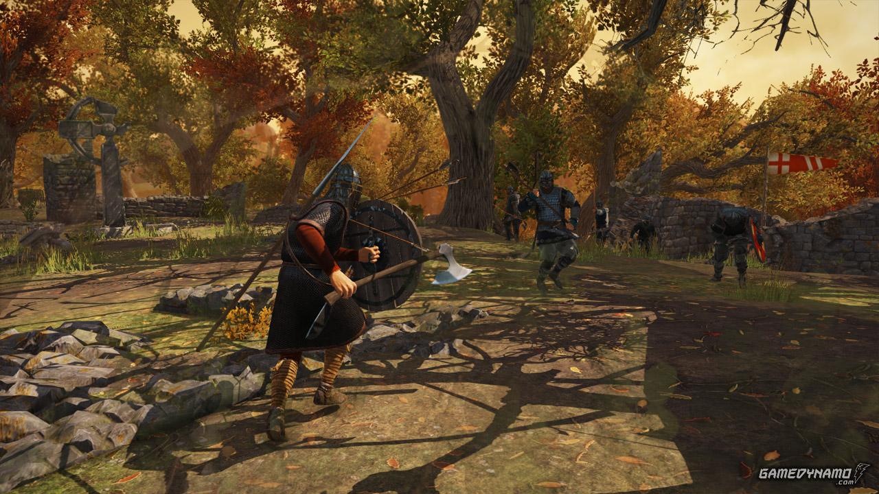 War of the vikings. Ayuda para conseguir beta! War-of-the-vikings-pc-screenshots-4