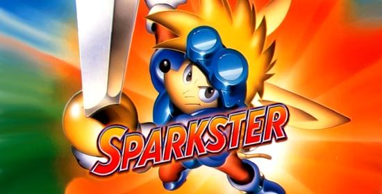 Vos jeux finis en 2014 - Page 10 Sparkster