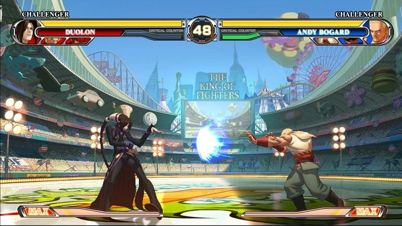 The King of Fighters XII 7531620090223_172237_0_big