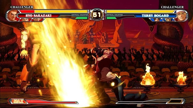 The King of Fighters XII 7531620090223_172237_2_big