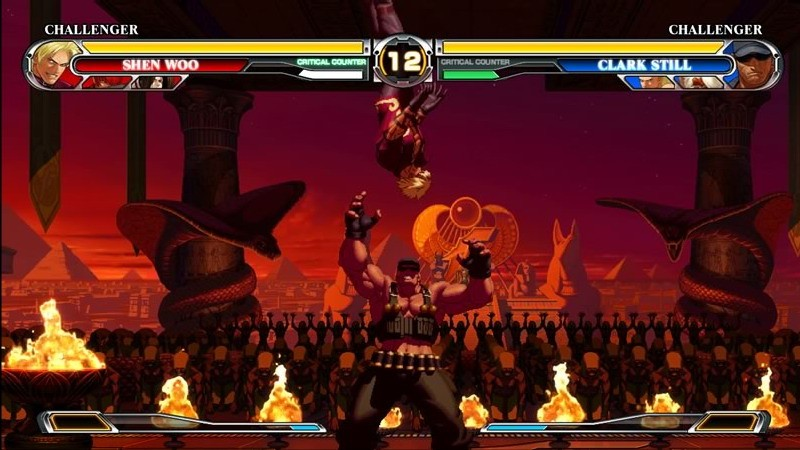 The King of Fighters XII 7531620090223_172237_3_big