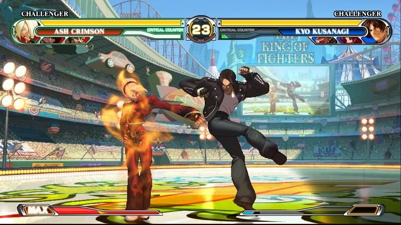 The King of Fighters XII 7531620090223_172237_4_big
