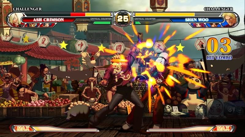 The King of Fighters XII 7531620090223_172237_5_big
