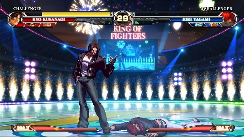 The King of Fighters XII 7531620090223_172238_7_big