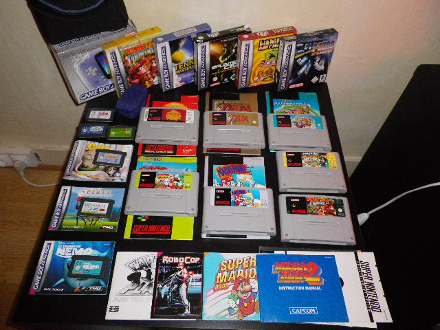 vanillasky  : Game Room et collection tout en photos ^^ Cb23abfa87265993db1d4f45f5568ab820110721205050
