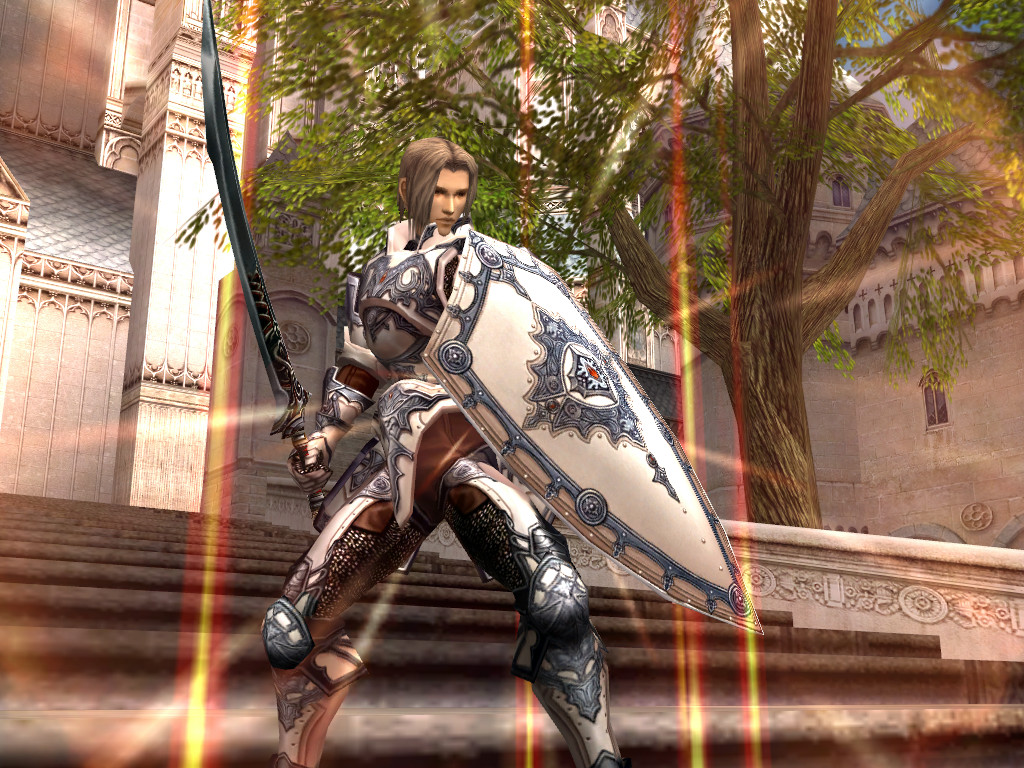Lineage  [Imagens] Lineage2c
