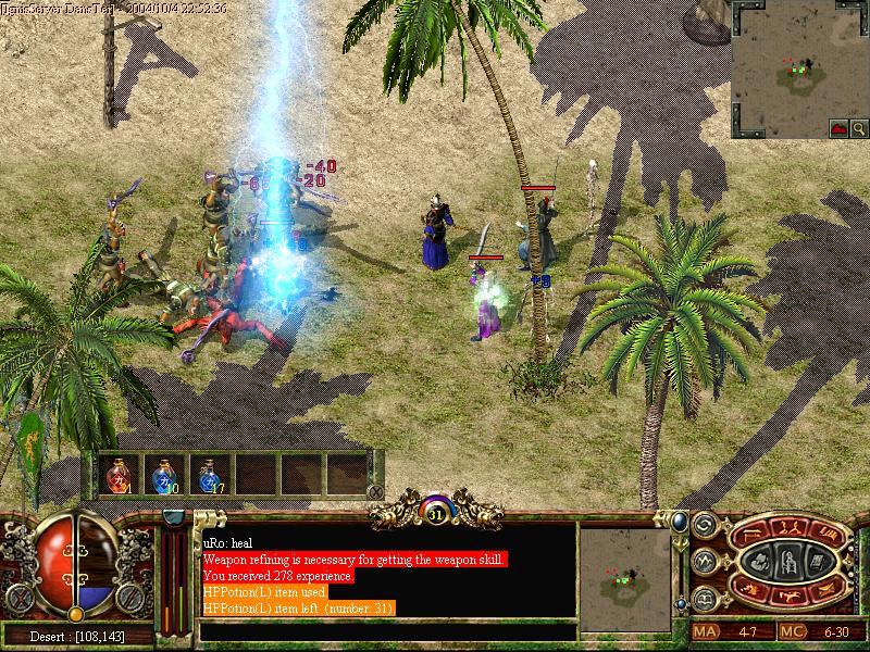Legend of Mir Legend%20of%20Mir%203