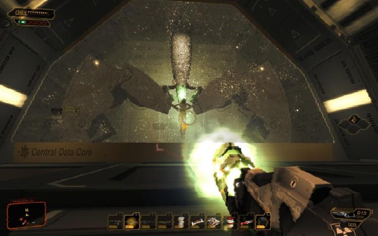 Enemigos/jefes de videojuegos que odias Komplettloesung-Deus-Ex-Human-Revolution-Hyron-Projekt-und-Zhao-Yun-Ru-745x466-2ca6768730ed711c
