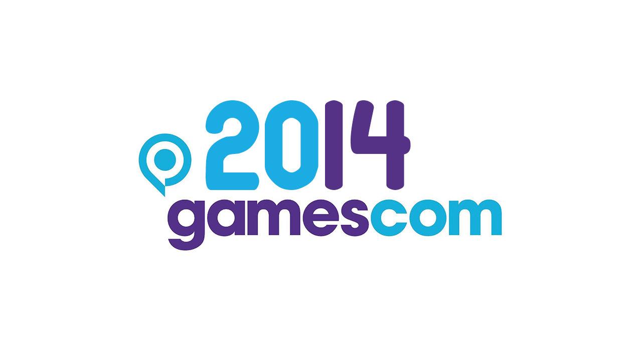 Gamescom 2014 Sony start looking to TGS, GTAV  Gamescom-2014-logo
