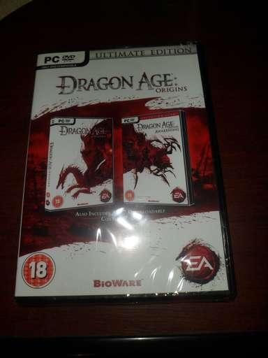 Dragon Age Origins Ultimate Edition - обзор, ненависть, Асхуль Sam_1593
