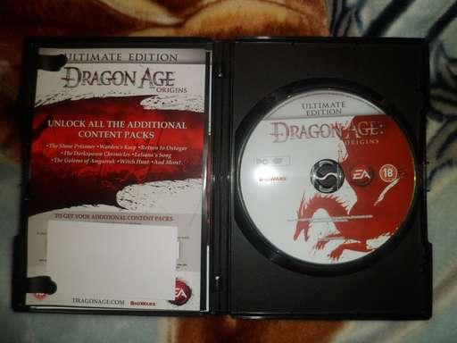 Dragon Age Origins Ultimate Edition - обзор, ненависть, Асхуль Sam_1595