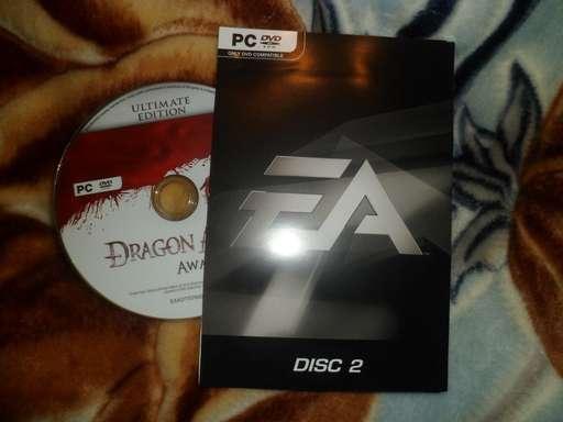 Dragon Age Origins Ultimate Edition - обзор, ненависть, Асхуль Sam_1597