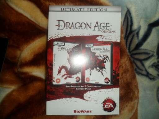 Dragon Age Origins Ultimate Edition - обзор, ненависть, Асхуль Sam_1599