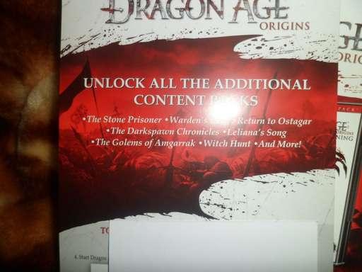 Dragon Age Origins Ultimate Edition - обзор, ненависть, Асхуль Sam_1600