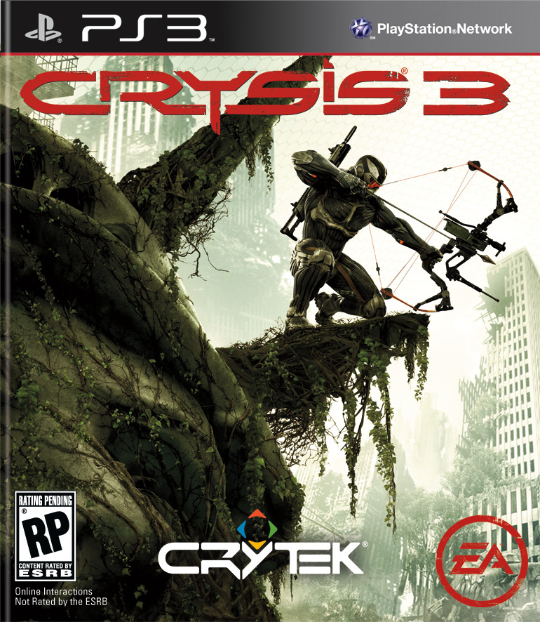 [Tópico Oficial] CRYSIS 3, veja agora o tenso TRAILER do jogo que sai em 2013 Crysis3_389821b